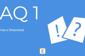 FAQ I