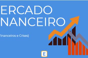 MERCADO FINANCEIRO – CICLOS FINANCEIROS E CRISES.