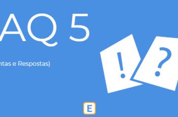 FAQ V