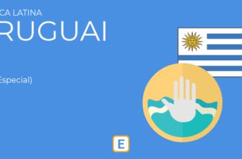 AMÉRICA LATINA – URUGUAI.