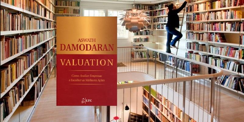 Biblioteca em casa, Como avaliar empresas.