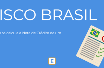 RISCO BRASIL – A NOTA DE CRÉDITO DO PAÍS.