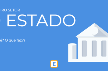 PRIMEIRO SETOR – O ESTADO.