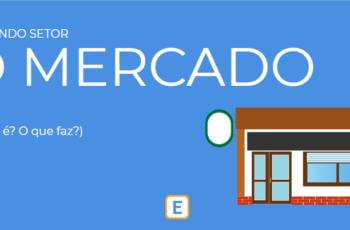 SEGUNDO SETOR – O MERCADO.
