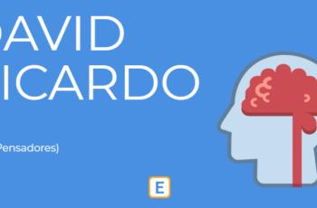 SÉRIE PENSADORES – DAVID RICARDO.