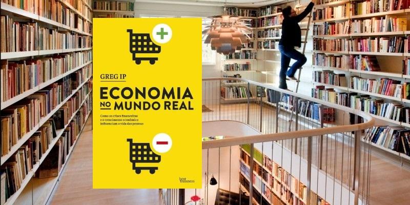 Biblioteca em Casa, Economia no mundo real.