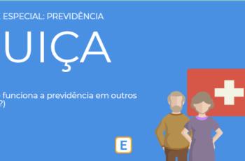 PREVIDÊNCIA SOCIAL: SUIÇA.