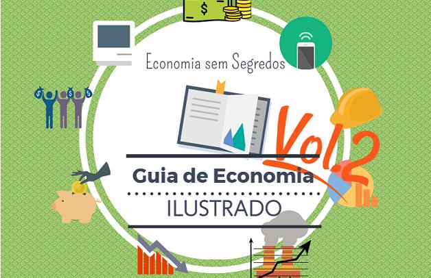 LANÇAMENTO – GUIA ILUSTRADO DE ECONOMIA 2.