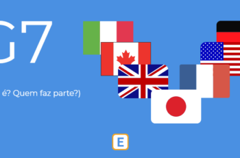 G7 – O QUE É? QUEM FAZ PARTE?